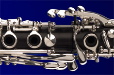 Schwenk & Seggelke - Workshop for hand-crafted Clarinets