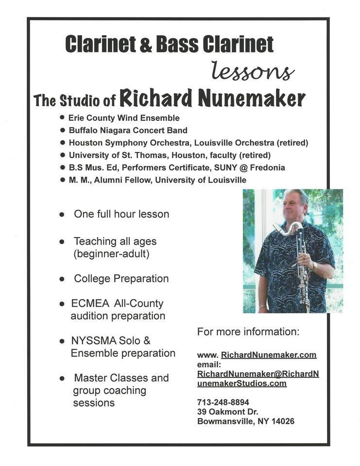 VIP Richard Nunemaker